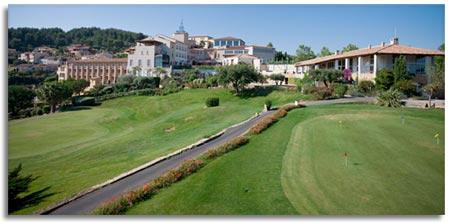 Golf Club du Lys