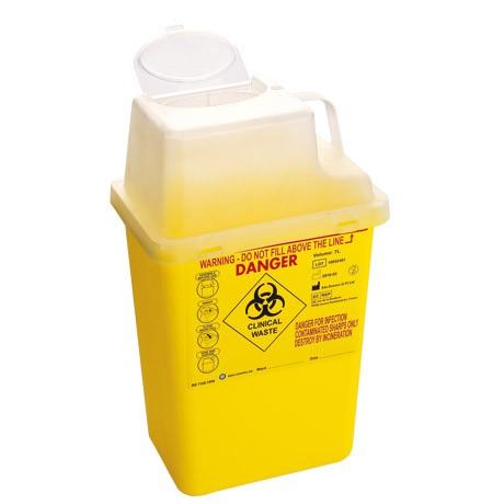 Containeur 7 litres