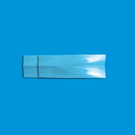 Set Stérile FIM BARRIER Bleu adhésif léger