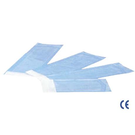 Sachets de stérilisation avec adhesif