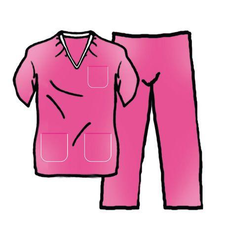 Pyjama Rosy